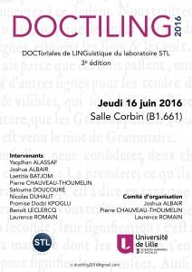 doctiling-2016-affiche